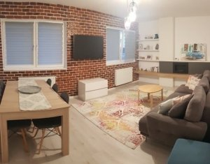 Vanzare apartament 3 camere decomandate, parcare subterana, zona Vivo