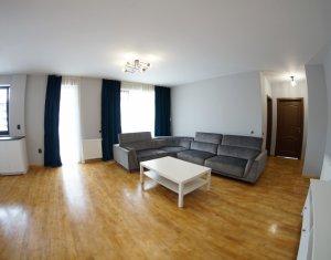 Inchiriere Apartament 3 camere, deosebit de frumos, 2 terase, cartier Buna Ziua