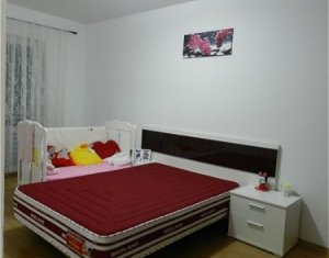 Apartament, 3 camere, decomandat, Manastur