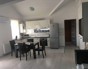 Vanzare apartament cu 4 camere in Manastur zona Parc Colina