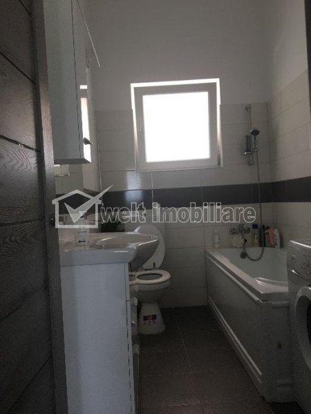 Vanzare apartament cu 4 camere in Manastur, zona Parc Colina