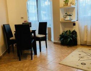 Vanzare apartament cu 2 camere in Marasti et 1