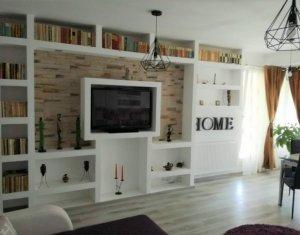 Apartament 2 camere, 55 mp, LUX, zona Iulius Mall, Gheorgheni