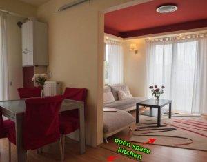 Apartament 4 camere, ultrafinisat, Intre Lacuri (la 5 min pe jos de Iulius Mall)