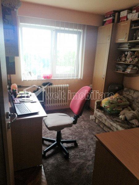 Apartament de vanzare 2 camere, 37 mp, zona Casa Piratilor, Manastur