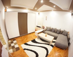 House 4 rooms for sale in Cluj-napoca, zone Dambul Rotund