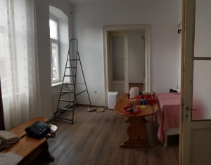 Spatiu de birou, 55 mp utili, zona Cental, strada Ploiesti