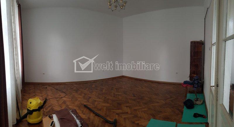 Spatiu de birou, 55 mp utili, zona centrala, strada Ploiesti