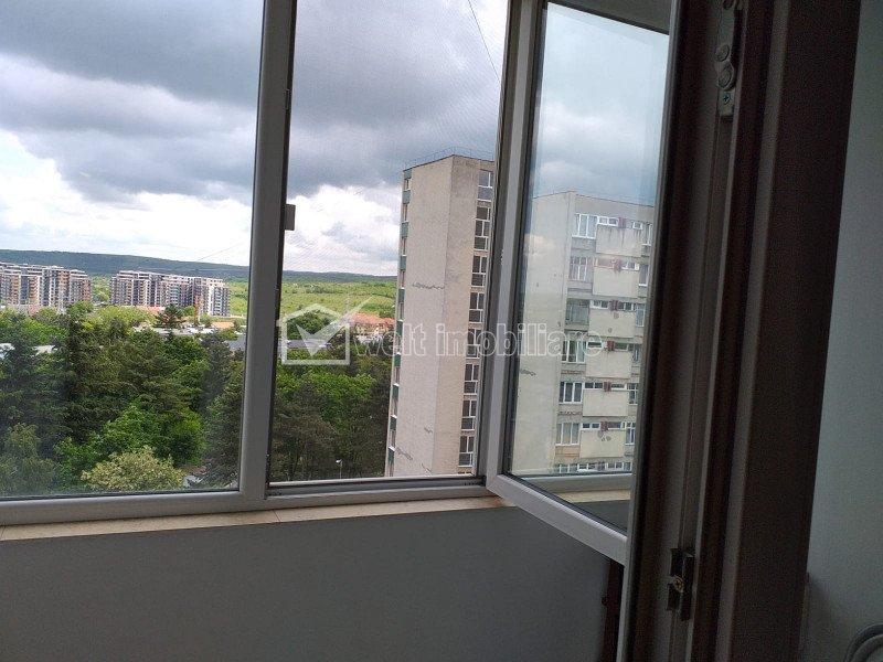 Garsoniera confort 1, 30 mp, etaj intermediar, Gheorgheni zona Iulius Mall