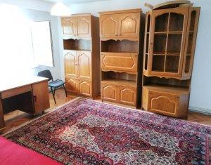 Apartament spatios 3 camere, decomandat, Marasti