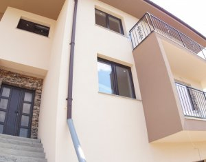 House 5 rooms for sale in Cluj-napoca, zone Dambul Rotund