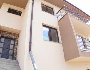 Vanzare casa cuplata, zona accesibila in cartierul Dambul Rotund