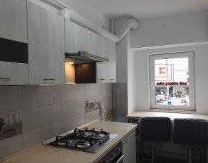 Apartament 1 camera, Manastur, pozitie excelenta (USAMV, Kaufland - 5 minute)