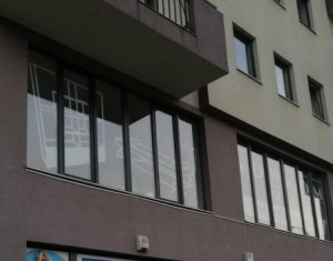 Commercial space for sale in Cluj Napoca, zone Dambul Rotund