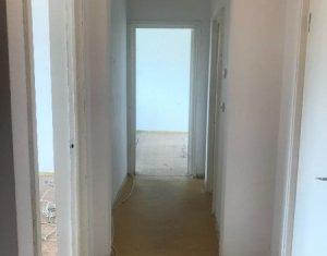 Apartament 2 camere, 54 mp, balcon, etaj 7/10, in Manastur, zona Mehedinti