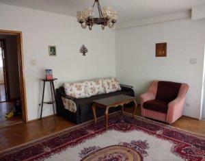 Apartament de inchiriat cu 4 camere in cartierul Gheorgheni