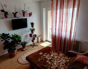 Apartament 2 camere, 45 mp, finisat si mobilat, balcon 6 mp, Gheorgheni