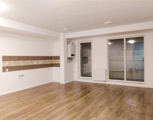Apartament 2 camere 56 mp, parcare subterana, zona Iulius Mall, prima inchiriere