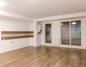 Apartment 2 rooms for rent in Cluj Napoca, zone Gheorgheni