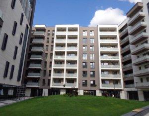 Apartament nou 3 camere, finisat modern, mobilat si utilat, zona semicentrala!