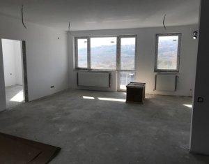 Apartament de vanzare, 2 camere, 58 mp, Borhanci