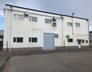 Industrial space for rent in Cluj Napoca, zone Marasti