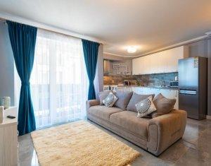 Inchiriere apartament 2 camere lux, parcare subterana, zona USAMV - Platinia