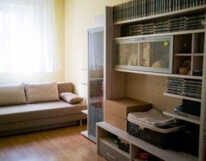 Apartament 3 camere, finisat, mobilat, utilat, imobil nou, Manastur