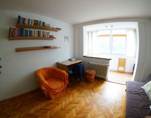 Apartament 2 camere, etaj 2 din 10, 47 mp, camara, debara, Gheorgheni, Bizusa