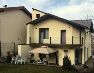 House 6 rooms for sale in Cluj Napoca, zone Gruia