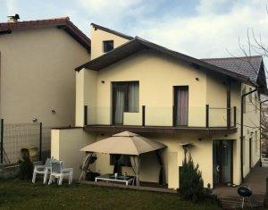 Maison 6 chambres à vendre dans Cluj Napoca, zone Gruia