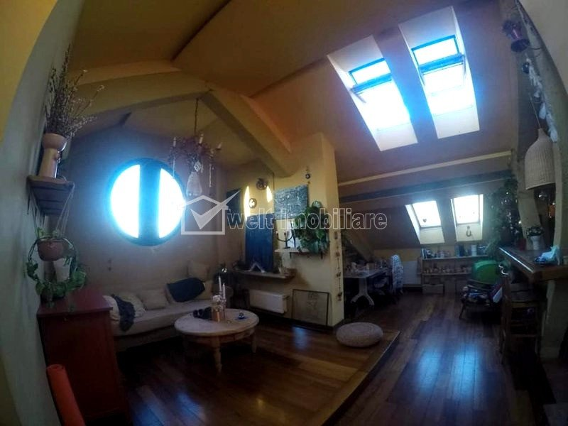 Apartament 2 camere, Sigma, Zorilor