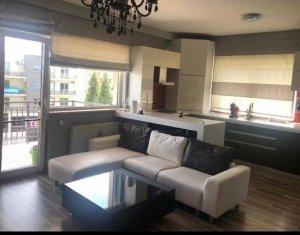 Vanzare apartament 3 camere confort sporit, cartier Zorilor