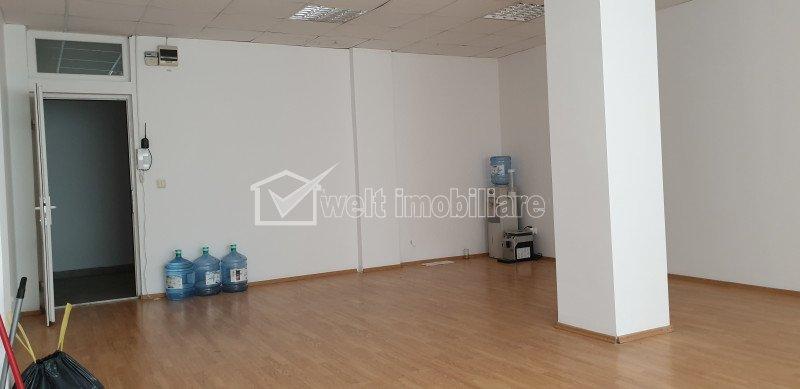 Spatiu birou 46 mp, Zorilor-zona Calea Turzii