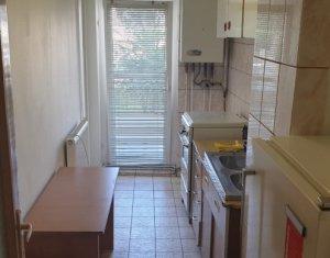 Apartament de 1 camera etajul 1, Manastur
