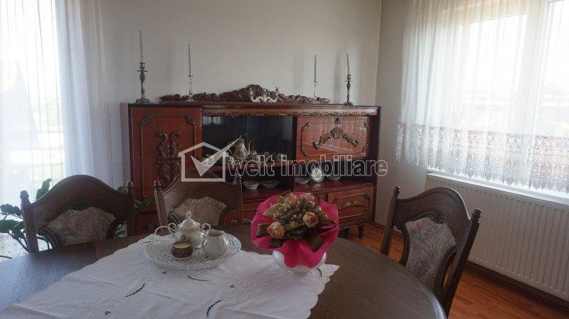 Lakás 5 szobák eladó on Cluj-napoca, Zóna Iris