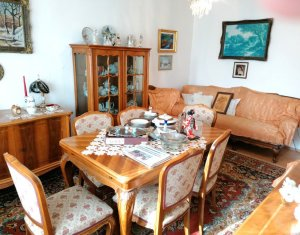 Apartament 3 camere zona Big, Manastur