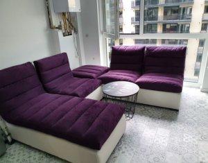 Apartament de inchiriat,  2 camere, 45 mp, zona Sopor