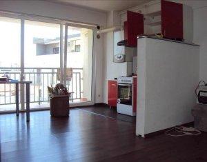 Apartament de inchiriat 2 camere, in zona centrala - strada Closca, imobil nou