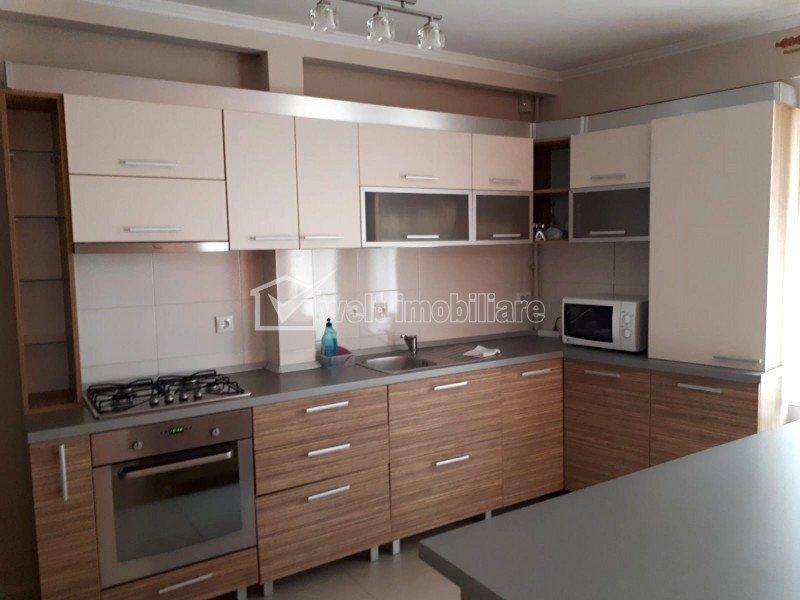 Apartament 3 camere, decomandate 97mp, etaj intermediar, Andrei Muresanu