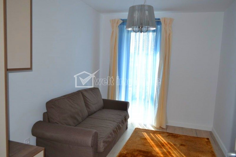 Apartament 3 camere, LUX, 60 mp, balcon, parcare, Piata Abator