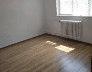 Inchiriere apartament 3 camere, mobila la cerere, finisat, Gheorgheni
