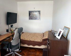 Vanzare apartament cu o camera, strada Cetatii, Floresti