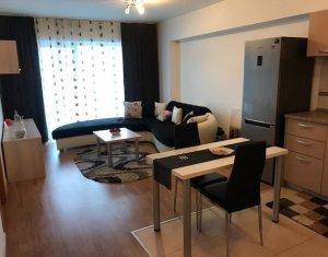 Inchiriere apartament 2 camere, 52 mp,  Viva City Residence, langa Iulius Mall