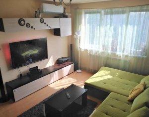 Oferta apartament 2 camere , etaj intermediar, zona Piata Hermes Gheorgheni