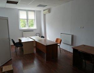 Spatiu birou, compartimentat 52mp zona Piata Cipariu,servicii administrare