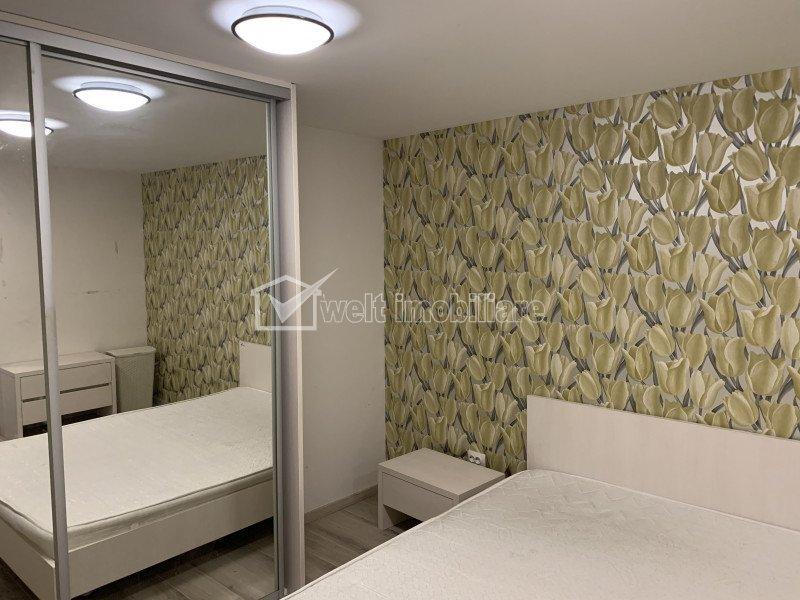 Inchiriere apartament, acces privat, 3 camere, 80 mp, zona Hasdeu