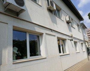 Inchiriere imobil de birouri in zona Intre Lacuri 500 mp, terasa 120, parcare 15