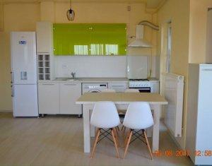 Apartament 3 camere, 80 mp, terasa 30 mp, parcare subterana, in Buna Ziua