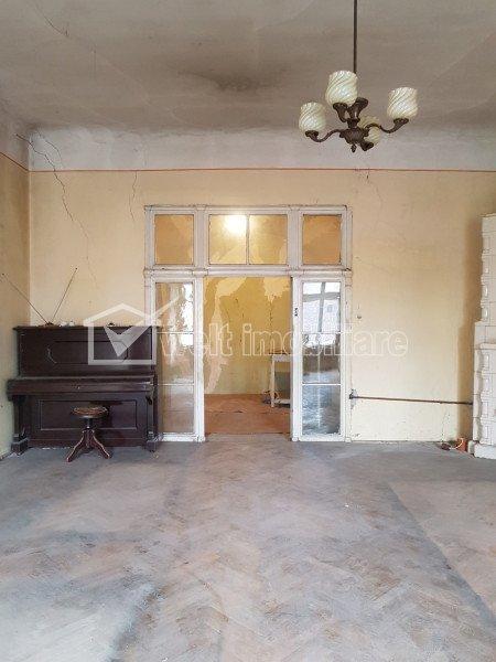 Vanzare apartament birou 68mp, ultracentral, str. Memorandumului